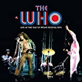 The Who Live at Isle Of Wight Festival 1970