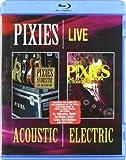 echange, troc Acoustic & Electric [Blu-ray]