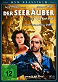DVD Cover 'Der Seeräuber - The Black Swan (KSM Klassiker)