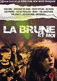 echange, troc La Brune et Moi