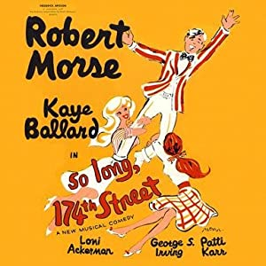 Amazon.com: Robert Morse, Kaye Ballard, Loni Ackerman, George S
