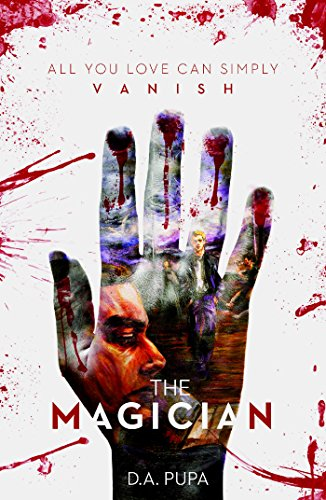 the-magician-english-edition