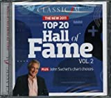 Classic FM - The New 2011 Top 20 Hall of Fame Vol 2 - Plus John Suchet's chart choices