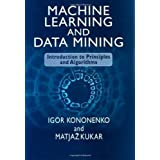 Machine Learning and Data Miningby Igor Kononenko