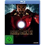 "Iron Man 2 [Blu-ray]von ""Robert Downey Jr."""