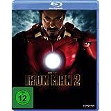 """Iron Man 2 [Blu-ray]von """"Robert Downey Jr."""""""