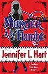 Murder � La Flamb� (Southern Pasta Sh...