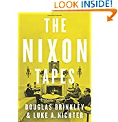 Douglas Brinkley (Author), Luke Nichter (Author)  477% Sales Rank in Books: 275 (was 1,588 yesterday)  Release Date: July 29, 2014  Buy new:  $35.00  $24.65