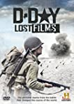 D-Day Lost Films [DVD]