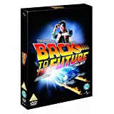 Back to the Future Trilogy [DVD] [1985]by Michael J. Fox