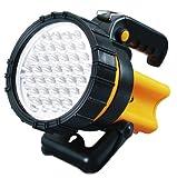 SAVE 37LEDサーチライト 充電式 SV-3734