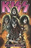 img - for Kiss: Greatest Hits Volume 2 (Kiss Greatest Hits Tp) book / textbook / text book
