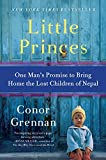 img - for Little Princes: One Man's Promise to Bring Home the Lost Children of Nepal book / textbook / text book