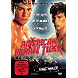 "American Karate Tiger - Full Uncutvon ""Ken Scott"""