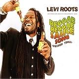 Reggae Reggae Sauce (Proper Tings) Levi Roots