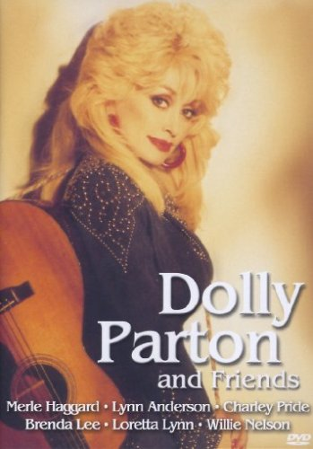 Dolly Parton and Friends [DVD]