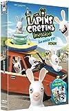 Les Lapins crétins: Invasion, Partie 3 (Edition limitée)  [Édition limitée DVD + magnets]
