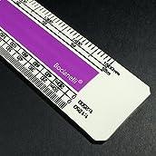 Professional Metric 30cm 12