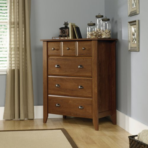 black friday oiled oak 4 drawer dresser chest sale cheap price for