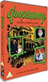 Goosebumps - Season 3 + 4 [DVD]