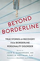 Crossing the Border An Anthology of Personal Stories on Borderline Personality Disorder