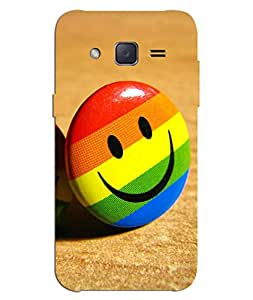 FurnishFantasy Designer Back Case Cover for Samsung Galaxy J5