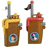 KIDdesigns Jake and The Neverland Pirates Radio