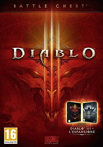 Diablo 3 - Battle Chest - PC