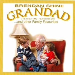 Brendan Shine The Bould O'Donaghue