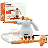 PROlectrix Handheld Steam Cleaner - Citrus Tangerine