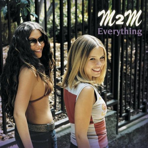 M2M - Everything - Zortam Music