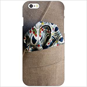 Back Cover For Apple iPhone 6 (Printland)