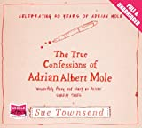 True Confessions of Adrian Albert Mole [Unabridged]