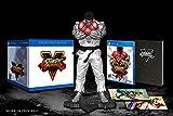 Street Fighter V - Collector's Edition - PlayStation 4 [並行輸入品]