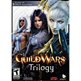 Guild Wars Trilogy - PC ~ NCSOFT