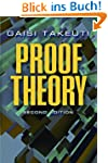 Proof Theory (Dover Books on Mathemat...