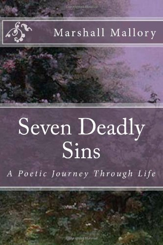 7 Deadly Sins: A Poetic Journey Through Life