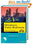 Windows Vista Business (Kompendium /...