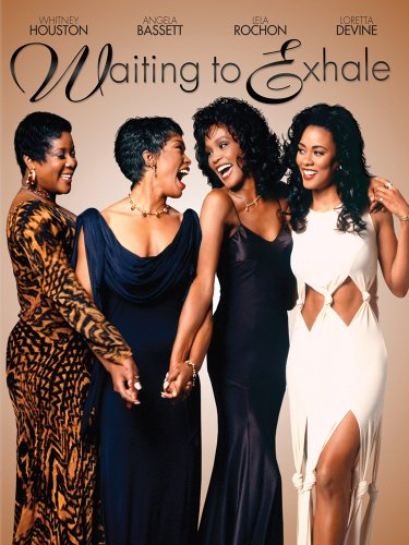 Amazon Com Waiting To Exhale Angela Bassett Lela Rochon