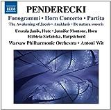 echange, troc  - Fonogrammi - Concerto Pour Cor