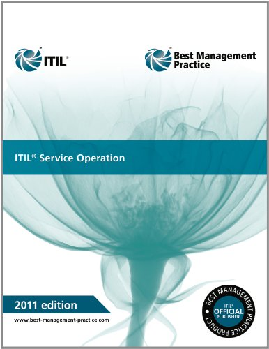 Service operation (Best management practice)