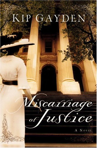 Image of Miscarriage of Justice: A Novel