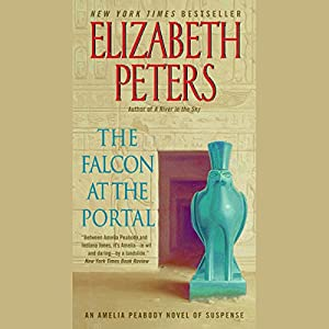 The Falcon at the Portal Audiobook