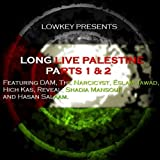 Long Live Palestine Part 2 (feat. Dam, The Narcicyst, Eslam Jawad, Hich-Kas, Reveal, Hasan Salaam, Shadia Mansour)by Lowkey