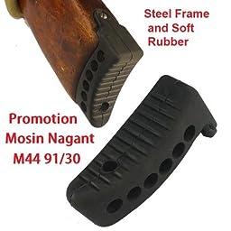 GRG M44 Mosin Nagant Rubber Recoil Butt Pad