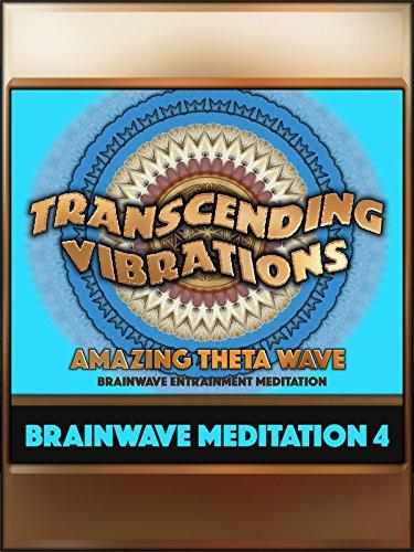 Amazing Theta Wave (Brainwave Meditation 4)