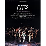 Cats: The Book of the Musical ~ Andrew Lloyd Webber