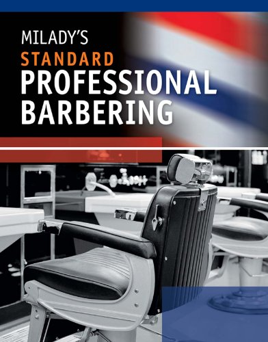 Download Milady's Standard Professional Barbering