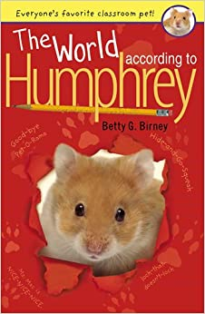 The World According to Humphrey: Betty G. Birney: 9780142403525