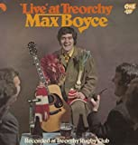 MAX BOYCE Live At Treorchy